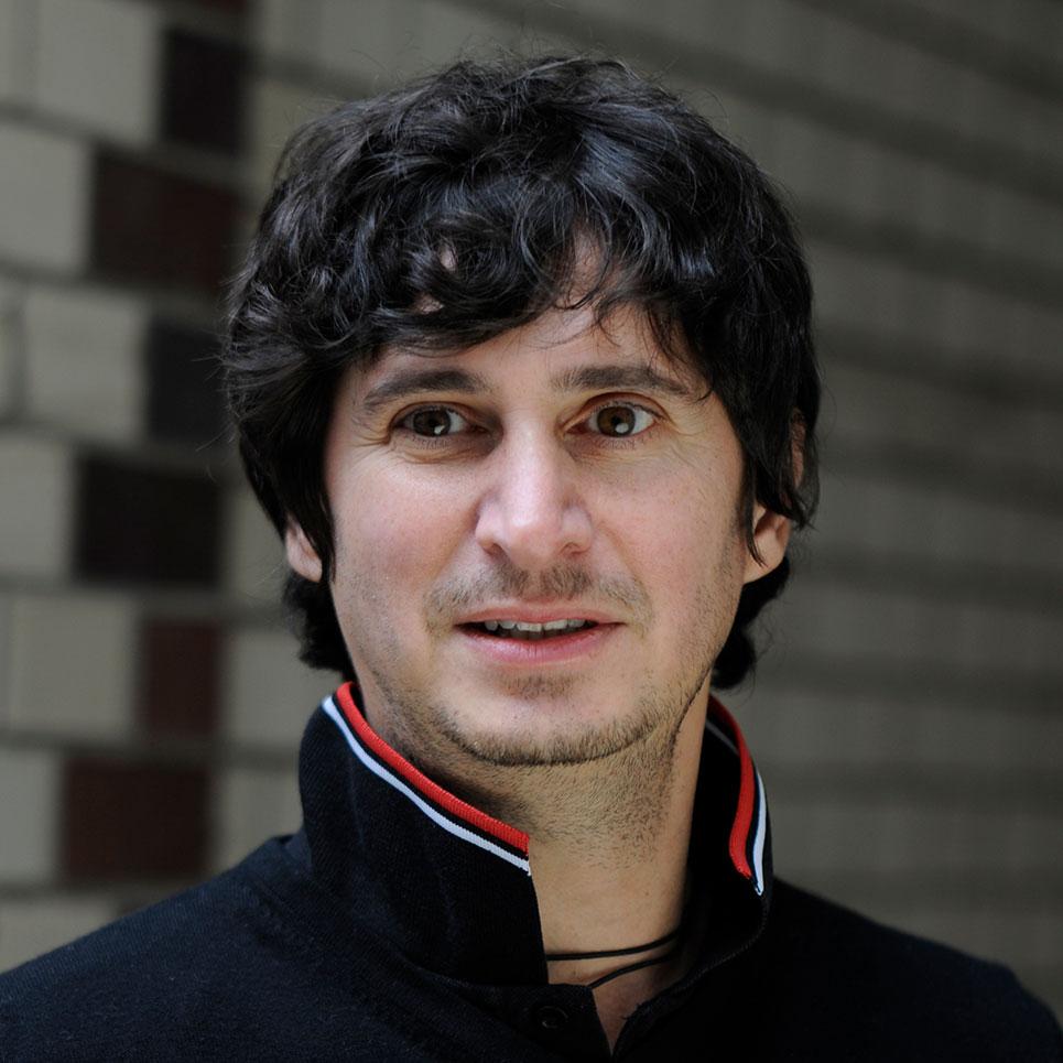 Marcos Kantis