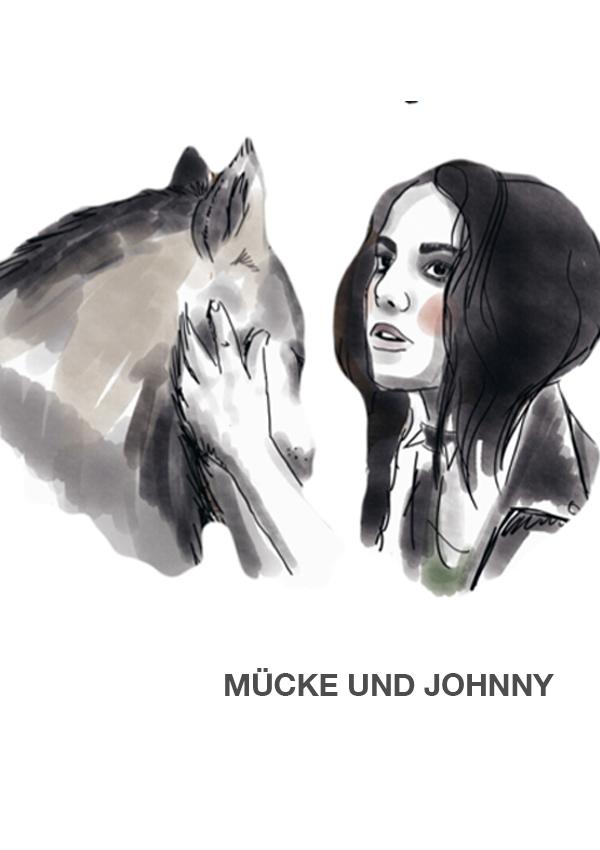 Mücke und Johnny