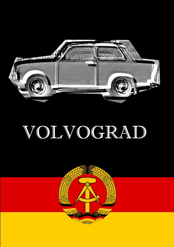 Volvograd