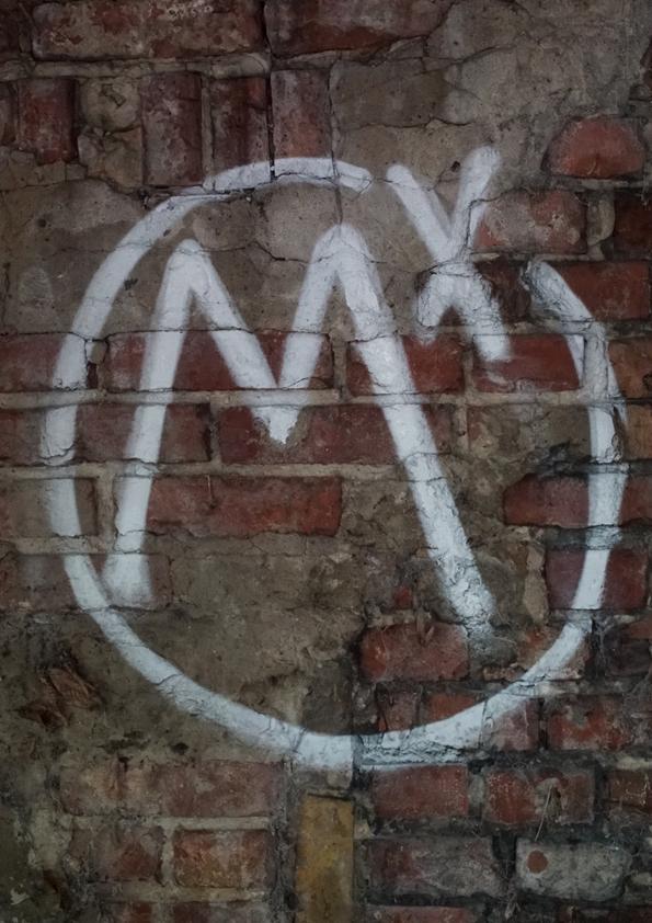 Muxmäuschenstill – Die Kreuzbergritter