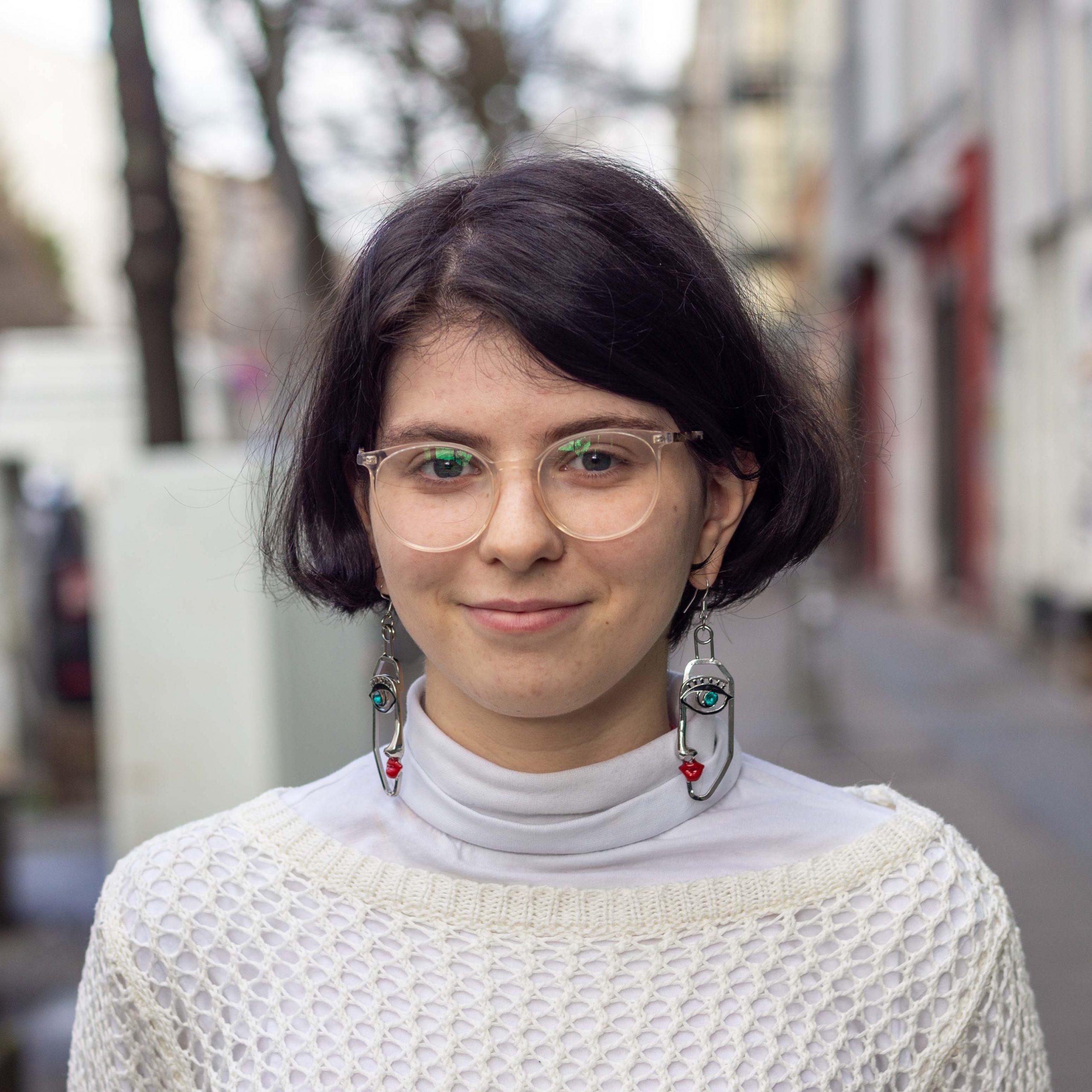 Tanja Zafronskaia