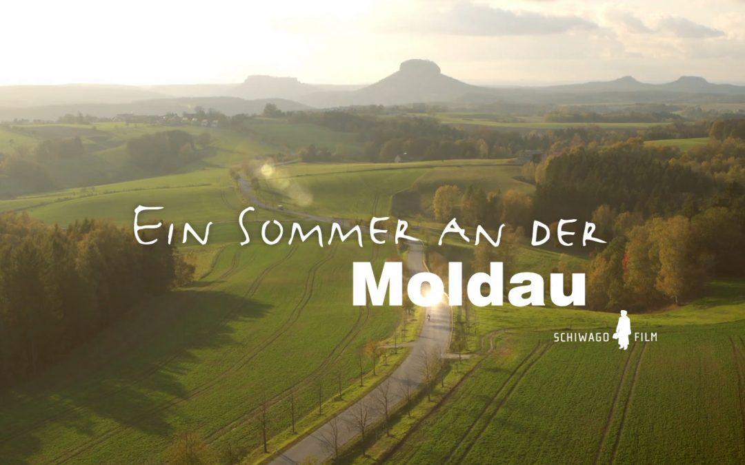 Ein Sommer an der Moldau