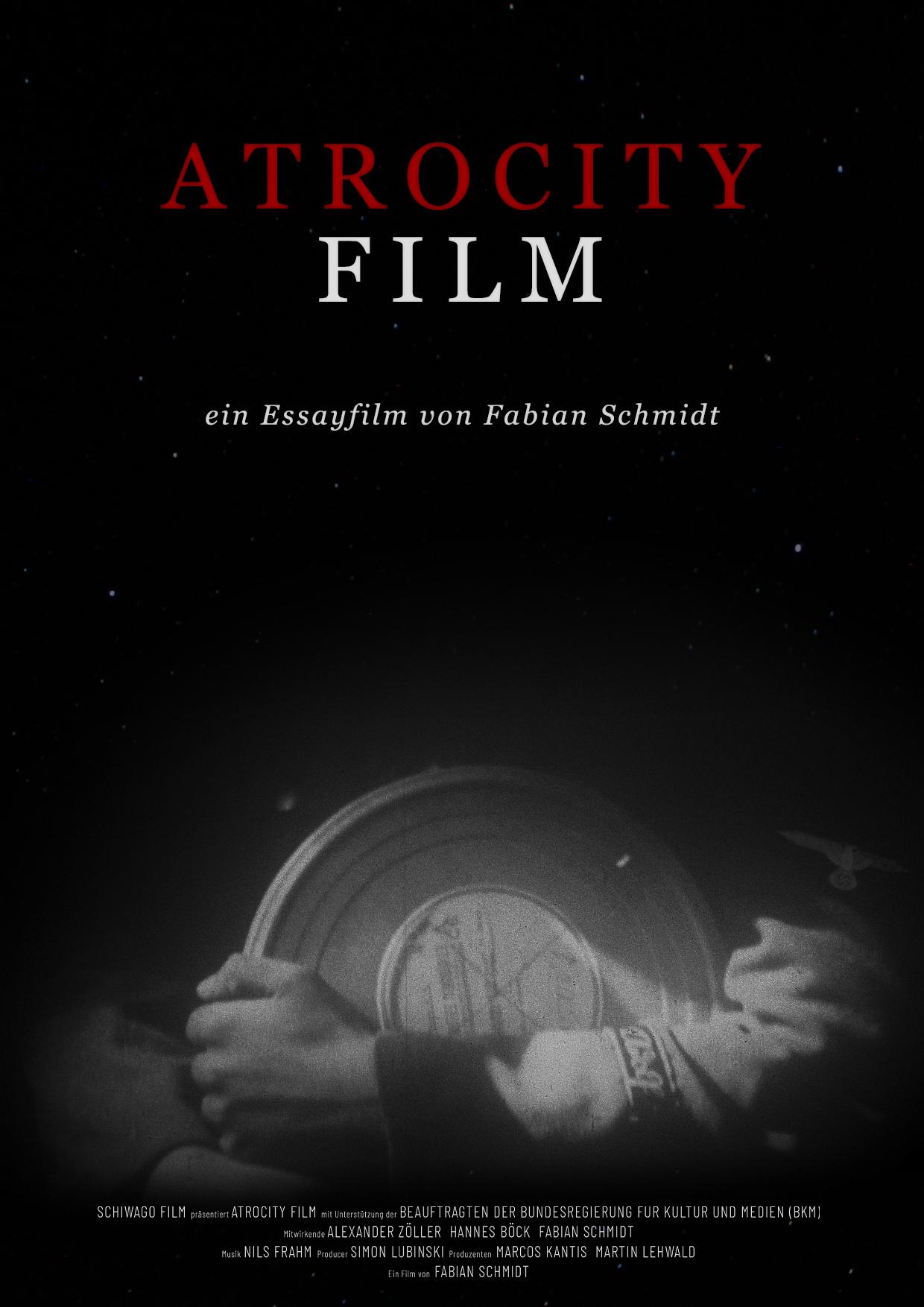 Atrocity Film